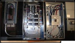 Industrial Electrical Fitting