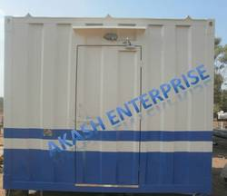 Portable Sanitation Unit