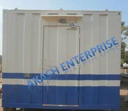 Portable Sanitation Unit