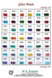 混合彩色轮胎玻璃珠