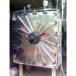 Steam Jacketed Sterilizer