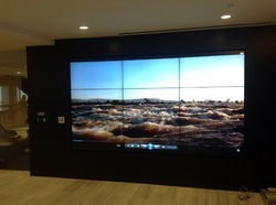 Video Wall Design video wall design Video Wall Design Solution