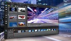Audio/ Video Editing