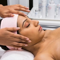 Skin Care Beauty Treatment Services