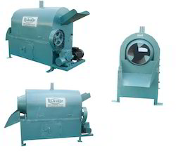 Heavy Duty Seed Roaster