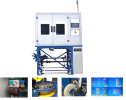 High Speed Copper Braiding Machine (PBR-24)