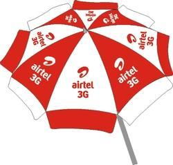 Promotional Logo Umbrella