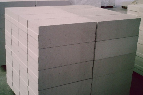 AAC Blocks - Autoclaved Aerated Concrete Blocks Manufacturer