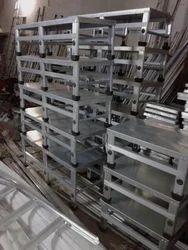 Aluminium Patra
