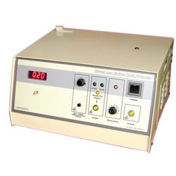 Melting Point Apparatus Digital