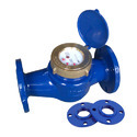 Dry Dial Water Meter