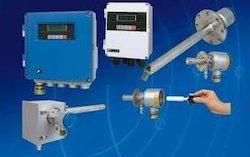 Oxygen Gas: Zirconia Oxygen Gas Analyzer
