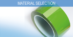 material selction Thermo-calc software can give you key insights into the behaviour of materials that can help with materials selection.