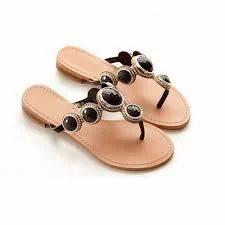 d583ac99a Womens Footwear - Womens Flat Footwear Manufacturer from Kanpur
