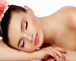 Women Body Massage Beauty Salon