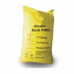 Oxalic Acid PWD
