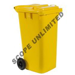 240L Dustbins