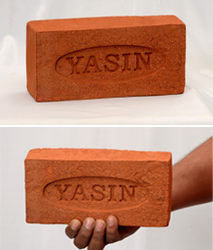 machine Moulded brick