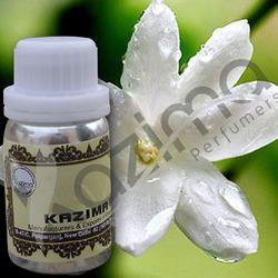 KAZIMA Pure Natural Undiluted Hina Ambari Attar