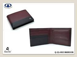 Questa Leather Wallet