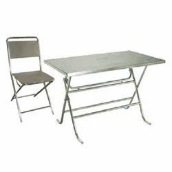 Folding Tables In Mumbai India Indiamart