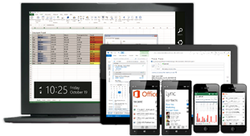 Office 365 for Mid-size Businesses