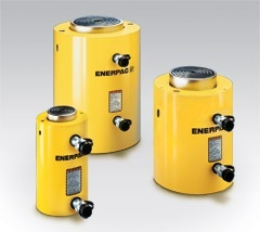 High Construction Cylinder(Double Acting)