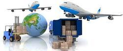 Export Consolidation