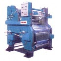Three  Colour Satellite Printing Press