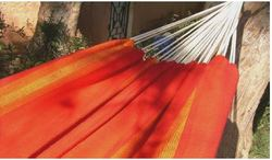 Hand Weave Fabric Hammock