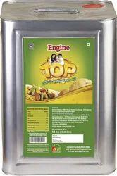 Engine Top Soya Ref Oil 15 Kg Tin, Packaging Size: 15KG