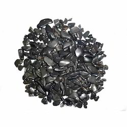 Black Agate Stone Chips