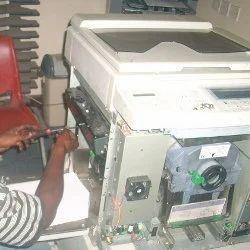 Repair Services for Copier Machine
