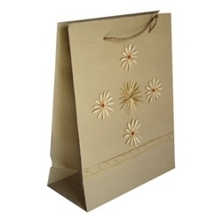 Shopping Bags - Fancy Shopping Bag Exporter from Nagpur