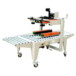 Automatic Box Carton Sealing Machine