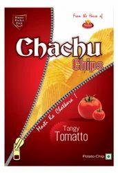 Chachu Chips