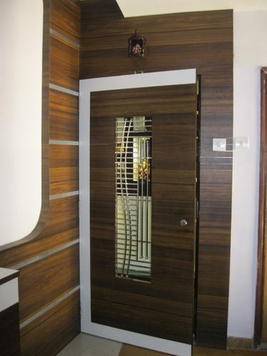Top Safety Door Design For Home