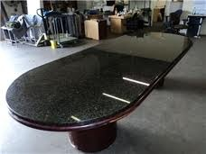 Conference Granite Table Top