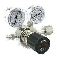 Low Pressure SS Single Stage Regulator (All Gases)
