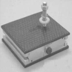 Antivibration Mounting Pads
