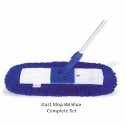 Dust Mop BB Blue Complete Set