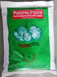 Phosphate Solubilizing Bacteria