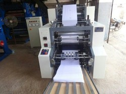 Computer Form Master Industrial Printing Machines