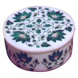 Marble Inlay Handicraft