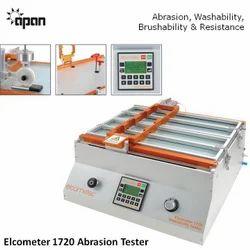 Abrasion Tester