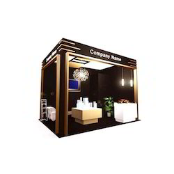 Exhibition Stalls Rental Services