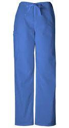 Cotton Housekeeping Pant, Size: Large