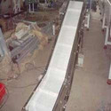 Inclined Belt Conveyor