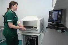 Advanced Diagnostic Facilities