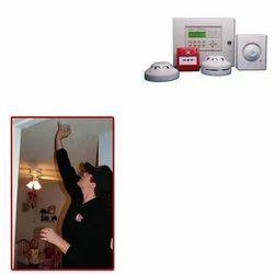 Fire Detection for Server Room